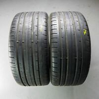 2x Dunlop SP Sport Maxx MO NOISE SHIELD 275/35 R19 100Y 6,5 mm Sommerreifen