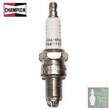 4x Champion Cobre Más Chispa Conector rn8vtyc4