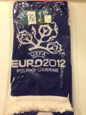 UEFA EURO 2012 POLAND-UKRAINE SOCCER/FOOTBALL- RUSSIA, OFFICIAL LICENSED PRODUCT