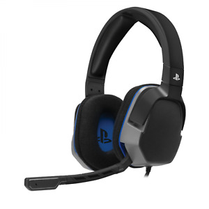 PDP Afterglow LVL 3 Black Stereo Headsets for PlayStation 4™