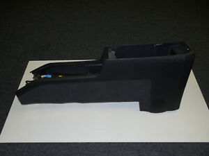 98-11 CROWN VICTORIA LX SPORT MERCURY MARAUDER CENTER CONSOLE FRAME OEM
