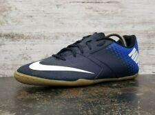Mens Nike BombaX Ic Indoor Soccer Shoes Sz 10.5 M Used 826485 414 Bomba