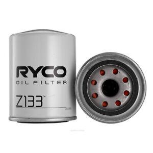 Ryco  OIL  FILTER Z133