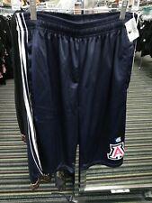 U of A Arizona Wildcats Brooklyn Express Xl Basketball Gym Shorts