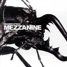 Massive ATTACK Mezzanine 2lp Vinyl Limited Edition Virgin * New & RARE