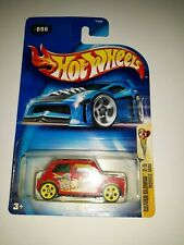 Hot Wheels Morris Mini. Crazed Clowns Series. 2003 Mattel. (P-18)