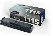 Samsung MLT-D111S Toner per Samsung Xpress - Nero