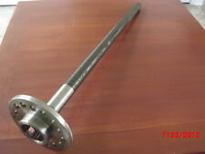 "FORD 9"" 31 SPLINE AXLE, 9 INCH CUT TO LG. FIT , (2) AXLES WITH ACCES., 28 AVAIL."