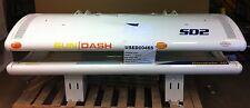 Sundash 226GF --- Used Tanning Bed Blowout