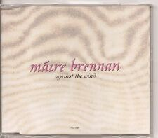 MAIRE BRENNAN Against The Wind 3TR CD EP CLANNAD