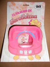 IL Vasino Di Sbrodolina Barbie Doll GiG Rare Vintage