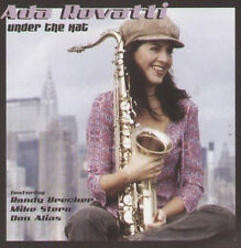 ADA ROVATTI - Under the Hat - J.Jazz