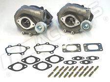 GT2860R-5 Turbos HKS 2530 equivalent + GASKETS for Nissan GTR R32 R33 R34 RB26