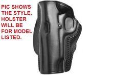 Galco CCP Glock 19/23/32 Left Black Paddle CCP227B (OWB) Paddle