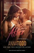 After Paperback by Todd Anna ISBN 1982111003 Isbn-13 9781982111007
