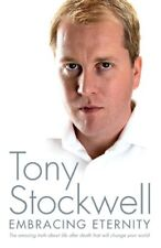 Embracing Eternity-Tony Stockwell