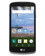 GOOD!!! LG Rebel L44VL Android 4G LTE CDMA WIFI Touch Camera TRACFONE Smartphone