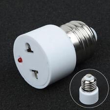 E27 Steckdosen Adapter für Innenraum Lampen & Lichter