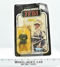 Han Solo Hoth Battle Gear MOSC Sealed Star Wars ROTJ 1983 Vintage Kenner