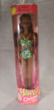Barbie Hawaii Christie Doll #24615 New in Box NOS 1999 Mattel 3+   ANB