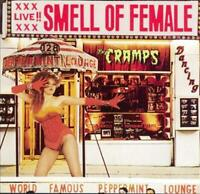 CRAMPS - SMELL OF FEMALE NEW VINYL RECORD