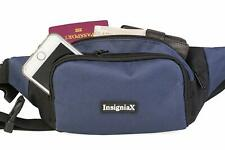 Waist Bag Fanny Pack Outdoor Pouch Camping Hiking Running Chest Belt Bag