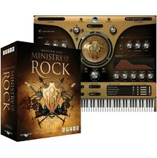 EastWest Ministry of Rock 1 Mac PC Instrument