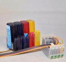 SUBLIMATION ink system CISS for epson C88 C88+ Printer cartridge CIS