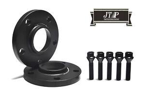 2pcs 20mm Safe Wheel Spacers for BMW F30,F31,F80,F34,F35,E36,M3,Z4,Z8,Z3,5 Bolts
