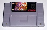 Ys IV ( 4 ) Mask of The Sun - game For SNES Super Nintendo - Action RPG NTSC
