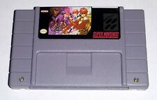 Y's IV ( 4 ) Mask of The Sun - game For SNES Super Nintendo - Action RPG