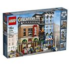 LEGO Creator Expert 10246: Detectives Office New & Sealed [Expedite]