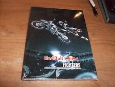 Red Bull X Fighters Motocross Freestyle International 2005 (DVD 2005 2-Disc) NEW