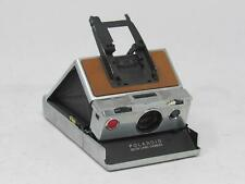 POLAROID SX-70 LAND CAMERA Untested Collectible! Free Shipping!