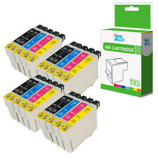 20 Ink For Epson SX115 SX200 SX205 SX210 SX215 SX218 SX400 SX405 SX410 SX415