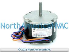 OEM Lennox Ducane Armstrong GE 1/6 HP 208-230v Condenser FAN MOTOR 5KCP39CGS175S