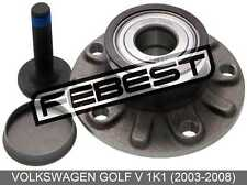 REAR WHEEL HUB D32 Febest 2382-B6MR