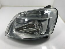 Peugeot Partner Combi PASSENGER LEFT HEAD LIGHT LAMP Quicksilver 2002 To 2008