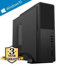 Desktop PC SO Windows 10 Intel Celeron RAM 16GB