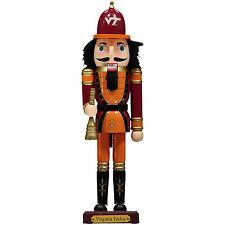 NCAA Virginia Tech Hokies Guardian Nutcracker