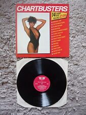 Chartbusters 14 Chart Hits Maria Whittaker Cover 1987 Vinyl LP Top Of The Pops