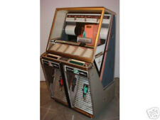 1958 Seeburg model 220 jukebox (juke box)