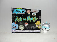 Funko Rick & Morty Snowball Dog Pint Size Heroes Vinyl Figure-New