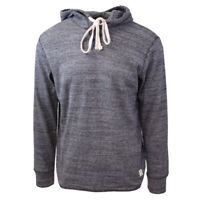 O'Neill Men's Dark Asphalt Grey Lightweight L/S Thermal Hoodie
