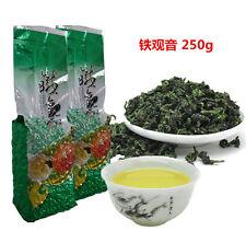 250g Tieguanyin tea Tikuanyin tea Natural Health Oolong tea Green Tea organic
