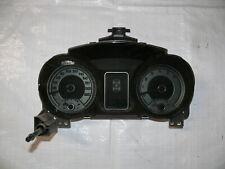 MITSUBISHI PAJERO v80 147kw Tachimetro Strumento Combinato 8100b881 r139