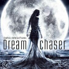 SARAH BRIGHTMAN - DREAMCHASER  CD  11 TRACKS INTERNATIONAL POP  NEU