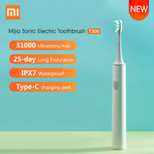 Xiaomi Mijia Ultrasonic Electric Toothbrush T300 USB Rechargeable Waterproof