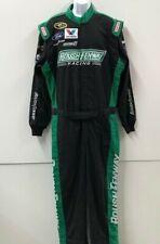 NASCAR 1pc Simpson Race Used Fire Suit SFI 3-2A/5 Roush Fenway C44/W34/L32