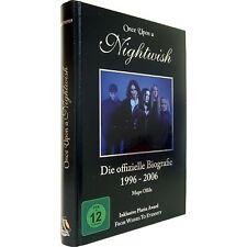 NIGHTWISH - Once Upon A Nightwish: ltd. Platin DVD Award (Deutsche Übersetzung)